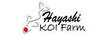 Hayashi Koi Farm