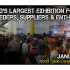 4th ANNUAL WORLD GAMEFOWL EXPO©